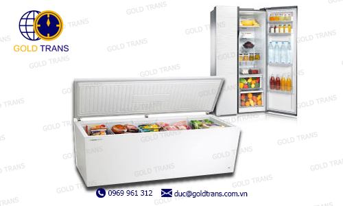 dán nhãn năng lượng tủ lạnh