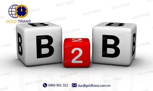 website b2b xuất nhập khẩu
