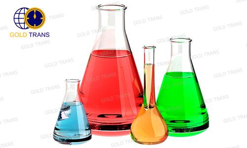thủ tục khai báo hóa chất