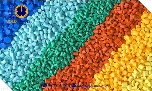 thủ tục nhập khẩu hạt nhựa