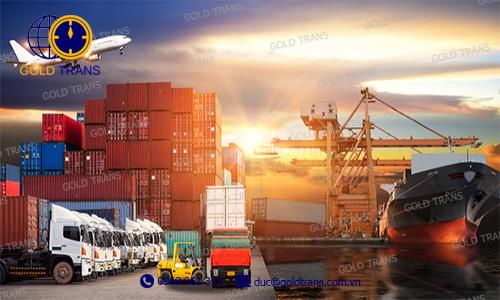 bản tin logistics tháng 11 2018
