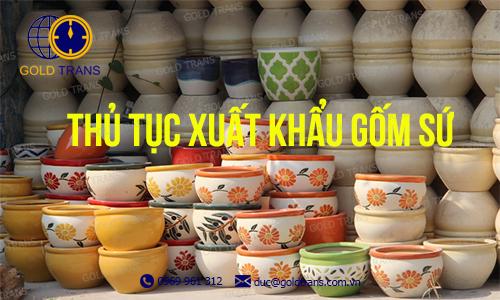 thu-tuc-xuat-khau-gom-su